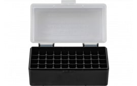 Berrys 79462 405 Ammo BOX .223/556 50rd CLR/BK