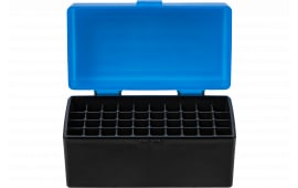 Berrys 82467 409 Ammo BOX .243/308 50rd BLU/BK