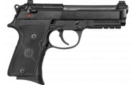 Beretta J92CR921G 92X Compact 3-13rd *USA*