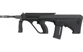 Steyr AUGM1BLKNATOEXT AUGA3M1 Black NATO EXT 223