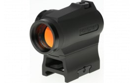Holosun HS403R Micro Red Dot 2MOA Rotary SWTCH