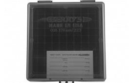 Berrys 11664 005 Ammo BOX .223/556 100rd SMK/BK
