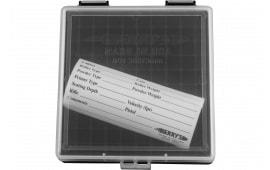 Berrys 87412 001 Ammo BOX 380/9MM 100rd CLR/BK