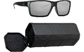 Magpul MAG1025-065 Explorer Eyewear Black/GRY/SLVR
