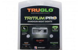 TruGlo TG231MP1C Trit PRO S&W M&P SET ORN