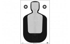 FTQ19ANTAV2100 TQ-19 Target & Anatomy 100 BX
