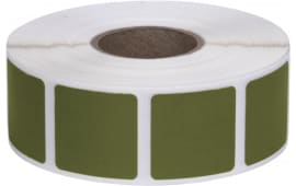 PAST/DKGR PASTERS: Military Green (1000 7/8 SQ PR?