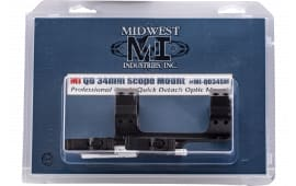 "Midwest MI-QD34SM 34MM QD SCO Mount 1.5""OFFSET"