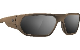 Magpul MAG1043-070 Radius Eyewear FDE/GRY SLVR