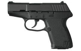 "Kel-Tec P-11 9mm Pistol, 3"" 10rd Parkerized Black Grip - KEL P11PKBLK"