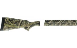 Remington 17829 1100/11-87 12GA Shotgun Stock/Forend Synthetic Mossy Oak Shadow Grass Blades