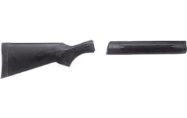 Remington 18611 870 12GA Shotgun Youth Synthetic Stock/Forend Black