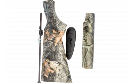 Remington 18612 870 Shotgun Fiberglass Reinforced Synthetic Realtree Hardwoods A