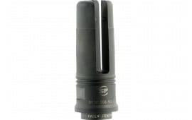 "Surefire SFMB556 Suppressor Adapter Flash Hider M16/M4 5.56mm Stainless Steel 2.6"""