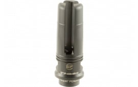 Surefire SF3P556 Suppressor Adapter Flash Hider M46 5.56mm Steel 2.7""