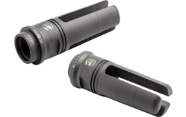 Surefire 3PELIMINATOR 3P Eliminator Flash Hider AR-10 7.56mm Steel 2.6""