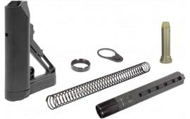 UTG Pro RBUS1BM Mil-Spec S1 AR15/m16 Rifle Buttstock Kit Aluminum/Polymer Black