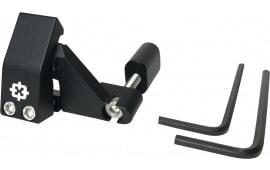 Cross Armory CRSM Safe Mag AR15/M4 Mil-Spec Magazine Locking System Mil-Spec 7075 T6 Aluminum Black