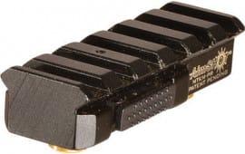 Aimshot MTKMQRPR KeyMod QR Picatinny Rail Black