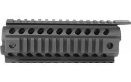 Mission First Tactical Tmarcirs Tekko AR-15/M16/M4 Aluminum Black