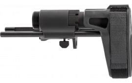 Maxim MXM-47524 PDW Brace STD Black