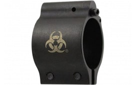 "Black Rain BROLP750A Black Rain OrdnanceLow Profile Gas Block AR Style .750"" Metal .223/5.56"