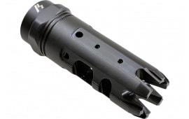 "Strike SIKINGCOMP22 King Comp with Dual Chamber 223 Remington/5.56 NATO Steel 2.6"""