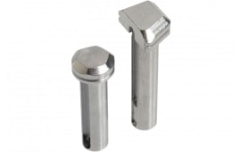 Strike Siareptpcc Extended Takedown/Pivot Pins AR-15/M16/M4 Steel Chrome