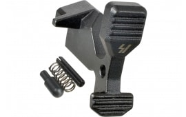 Strike Siarebc AR Enhanced Bolt Catch Steel Black