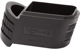 "Springfield XD45381 XD(M) 45 ACP w/3.8"" Barrel X-Tension Magazine Sleeve 1 Black"