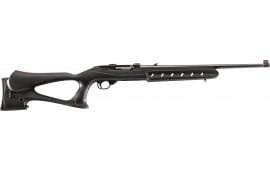 ProMag AATS1022 Archangel Deluxe Target Stock Ruger 10/22 Rifle Polymer Black