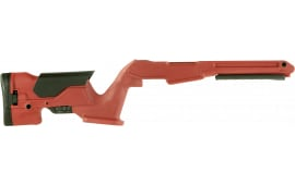 ProMag AAP1022RR Archangel Rifle Polymer Red