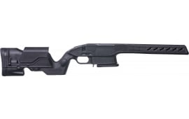 PRO AAS10 Arch Savage Prec Stock SA 10/11 Black