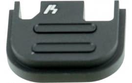 Strike SIGSPV2BK Glock V2 Slide Cover Plate Glock 17-39 Aluminum Black