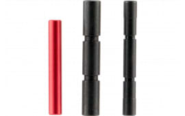 Strike SIGAWP36 Enhanced Pin Kit For Glock 36 Steel/Aluminum Black Hard Coat Anodized