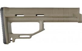 Strike Sivipermfsfd Viper Fixed Stock AR-15 Carbine Polymer Flat Dark Earth