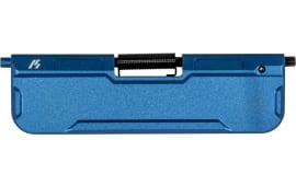 SI AR-BUDC-223-BLU Dust Cover Billet BLU