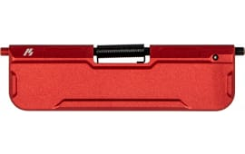 SI AR-BUDC-223-RED Dust Cover Billet RED