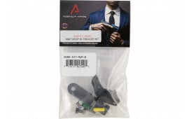 Agency Arms DIT-M&P-B Drop-In Trigger S&W M&P Gen1 Aluminum Black