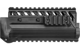 FAB FX-PRGB PRG Galil Poly Quad Rail Handguard