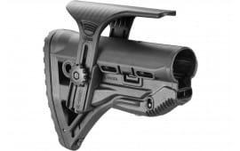 FAB FX-GLSHOCKCP Glshock CP M4 AR15 Stock