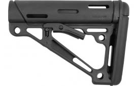 Hogue 15050 AR-15 Rifle Polymer Black Buttstock