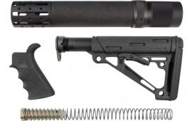 Hogue 15078 AR-15/M-16 Black