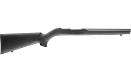 Hogue 22010 Overmold Rifle Rubber Overmolded Synthetic Matte Black