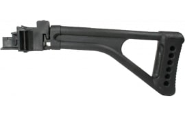 Tapco 16745 Intrafuse AK-47 Folding Stock Composite Black