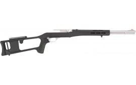 Advanced Technology MAR3000 Fiberforce Semi Automatic Rifle Stock Polymer Black