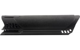 "Adv Tech TSG0300 Tactical Shotgun Forend Two Picatinny Rails 2"" Polymer Black"