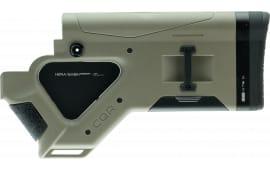 Hera 1213CA CQR AR-15 Polymer Tan *CA Compliant*