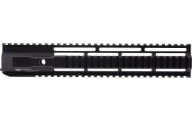 "Hera 110503 IRS AR15 Rifle Aluminum Handguard Black Hard Coat Anodized 12"""