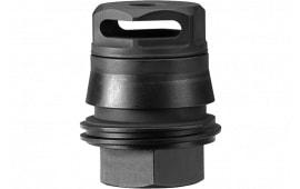 """Sig Sauer SRD76258X24 SRD Muzzle Brake 7.62mm 5/8""""-24 tpi"""